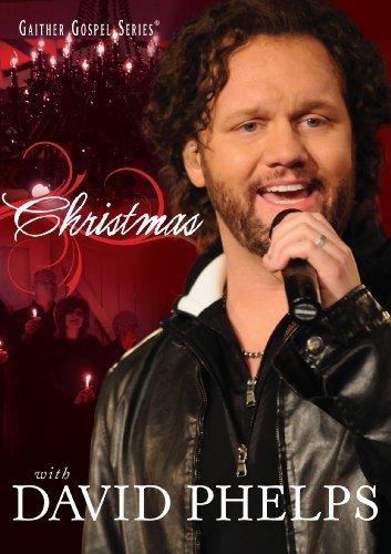 Christmas With David Phelps [DVD] [2010] [Region 1] [US Import] [NTSC]