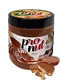 Protella Pronut Crema De Cacahuete + Protella 250Gr. 200 g