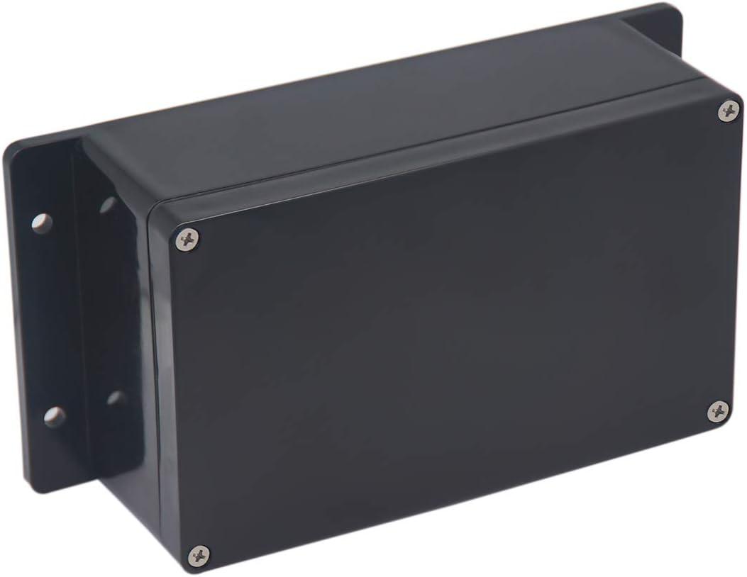 Raculety Project Box IP65 Max 86% OFF Waterproof El Plastic Junction High order ABS