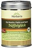 Herbaria Trüffelglück für Risotto, Pasta und Salat, Bio-Feinschmecker Mediterran, 110g