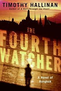 The Fourth Watcher: A Bangkok Thriller (Poke Rafferty Thriller Book 2)