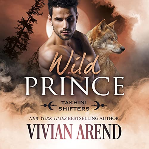 Wild Prince cover art