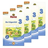 Holle Bio-Folgemilch