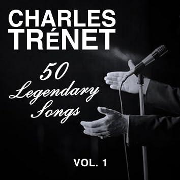 50 Legendary Songs, Vol. 1