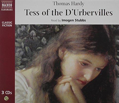 Hardy, Thomas : Tess of the D'urbervilles