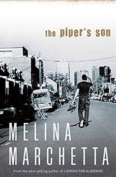 The Piper's Son by [Melina Marchetta]