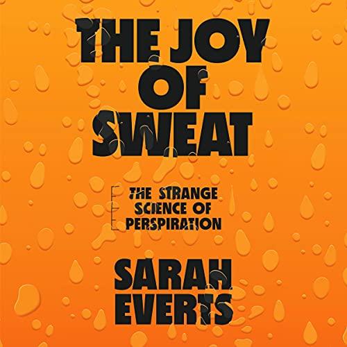 The Joy of Sweat cover art