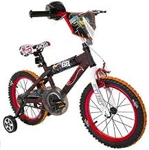 Hot Wheels Dynacraft Boys BMX Street/Dirt Bike with Hand Brake 16