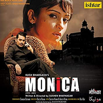 """Abhi Toh Mein (From """"Monica"""")"""