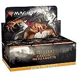 Magic The Gathering Innistrad: Caccia di Mezzanotte - Draft Booster Display da 36 Buste (ITA)