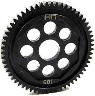 Hot Racing SOFE860 Steel 60T 48P Spur Gear - 1/14 Losi Vaterra