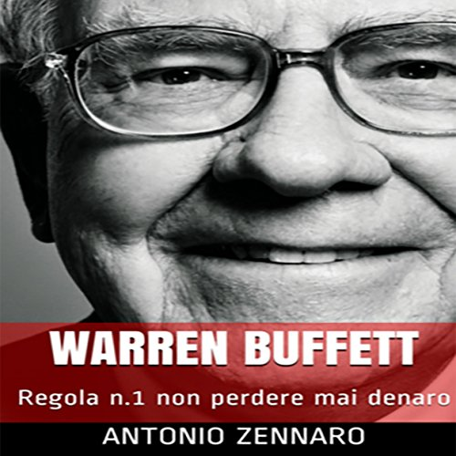 Warren Buffett | Antonio Zennaro