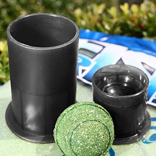 Nash Deliverance Ballmaker 60mm T2893 Ball maker
