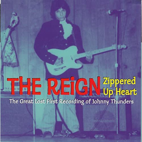 The Reign & Unknown Group