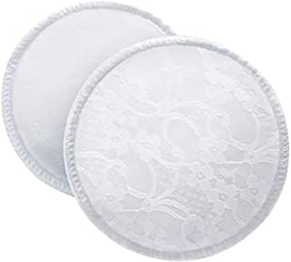 Philips Avent Washable Breast Pads, 6 Pack - SCF155/06