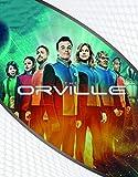 51KtjYDXKYL. SL160  - The Orville Saison 2 : Un voyage plus chaotique