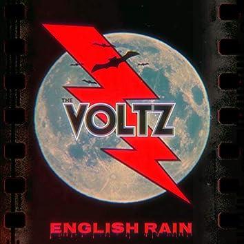 English Rain