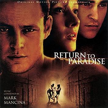 Return To Paradise (Original Motion Picture Soundtrack)