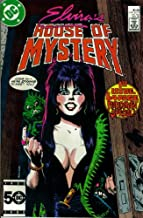 Best elvira's house of mystery comic Reviews