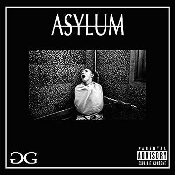 Asylum (feat. Jointz & Kartax)