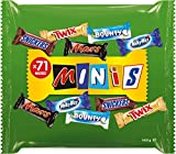 mixed Minis, 1paquete (1x 1,425kg)
