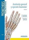 Prometheus. Texto y Atlas de Anatomía. Tomo 1. Anatomía General y Aparato Locomotor: Aparato general y aparato locomotor (PROMETHEUS:Texto y Atlas Anatom.3aEd,3T)