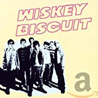 Wiskey Biscuit