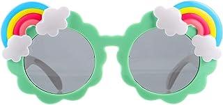 نظارات شمسية شمسية من البلاستيك من KESYOO عدد 1 من نظارات زينة نظارات الزينة