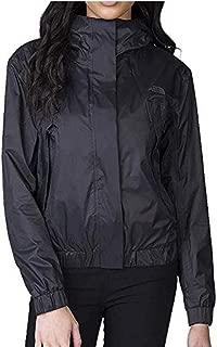 Precita Waterproof Hooded Rain Jacket