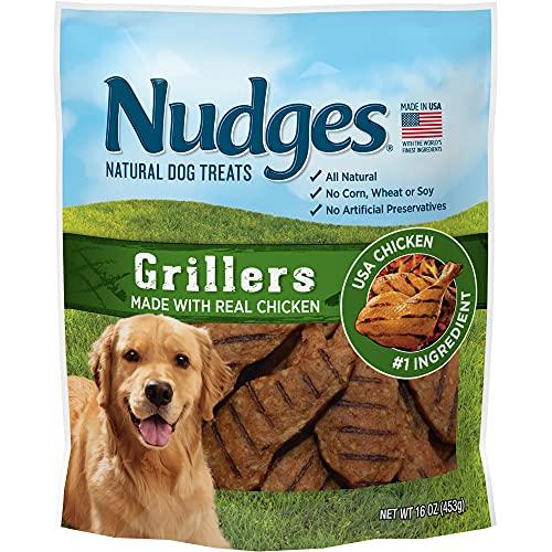 Nudges Grillers