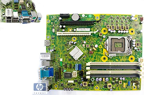 628930-001 System Board Motherboard Assembly für HP rp5800