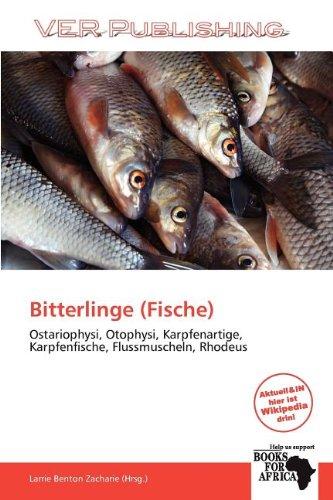 Bitterlinge (Fische)