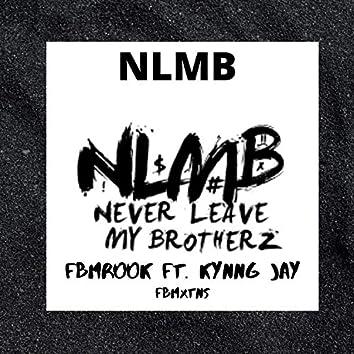Nlmb (feat. Kynng Jay)
