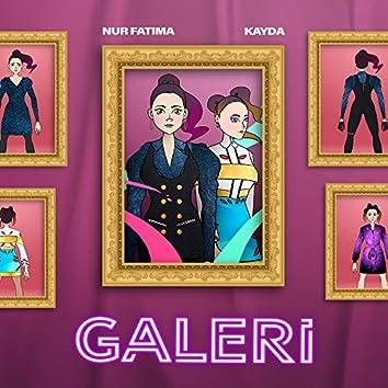 Galeri (feat. Kayda)