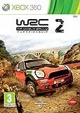 Ubisoft WRC: FIA World Rally Championship, Xbox 360