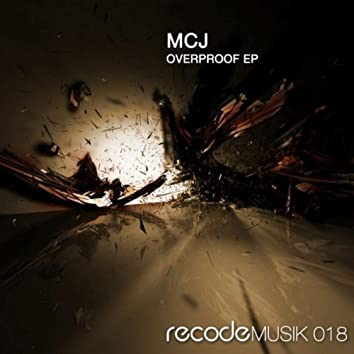 Over Proof EP