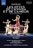 Les Fetes De L'Hymen Et De L'Amour (Opera-Ballet In 3 Atti E Un Prologo)