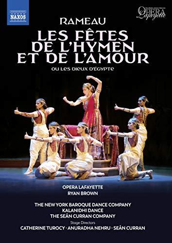 Rameau: Les Fetes de lHymen et de lAmour