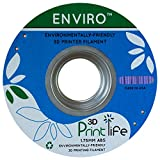 3D Printlife Enviro ABS 1.75mm Lavender 3D Printer Filament, Dimensional Accuracy  +/- 0.05 mm