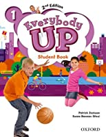 Everybody Up: Level 1: Student Book: Linking your classroom to the wider world