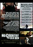 No Country for Old Men Movie Poster (27,94 x 43,18 cm)