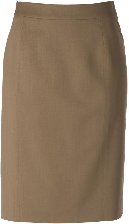 Woolmaster Women's Seasonless Wool Pencil Skirt