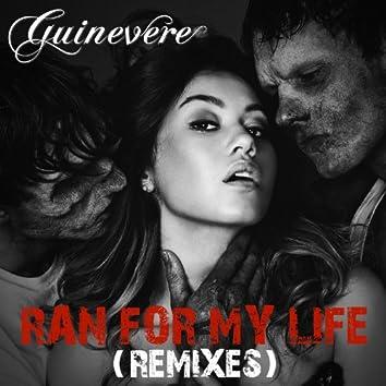 Ran for My Life (Remixes)