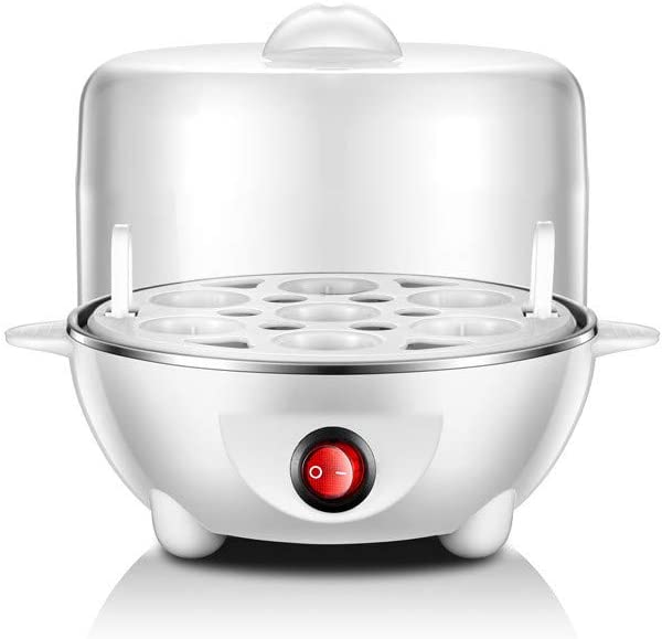 ZJDU Rapid Egg shipfree Cooker Electric Noise-Free Boiler Boil Hard All items in the store