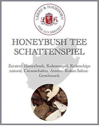 Honeybush Tee SCHATTENSPIEL 2kg
