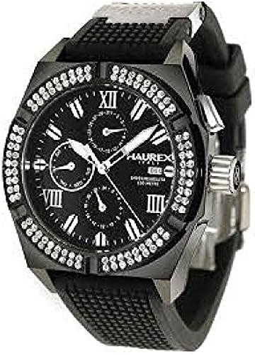 Armbanduhr Haurex Challenger