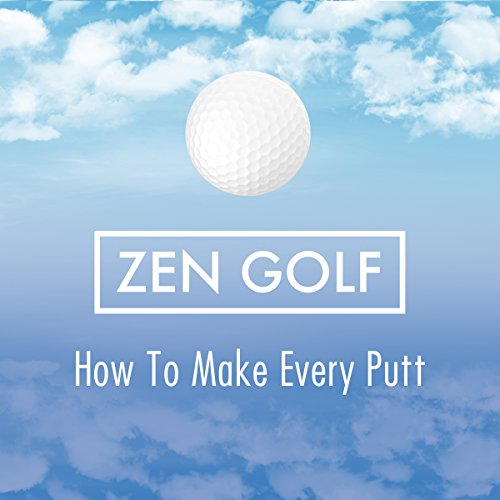 How to Make Every Putt audiobook cover art