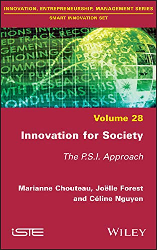 Innovation for Society: The P.S.I. Approach