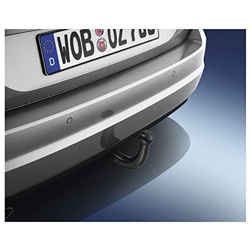 Volkswagen 510092103A Anhängevorrichtung Original Nachrüstsatz Anhängerkupplung (starr) 13-polig AHV