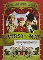 First of May [DVD] [Import]
